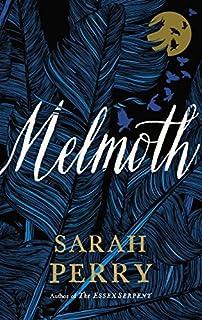 Book Cover: Melmoth: A Novel