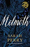 Book cover from Melmoth: A Novel by Sarah Perry
