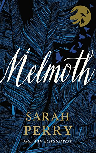 Pdf Fiction Melmoth: A Novel
