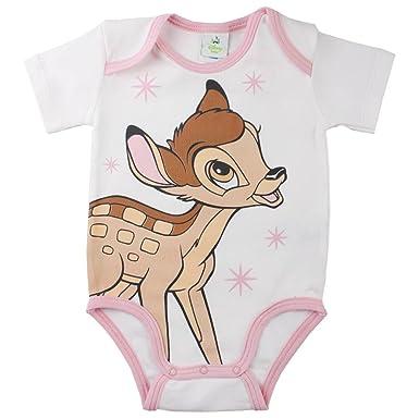1d140f7df0b Disney Girls Bambi Romper