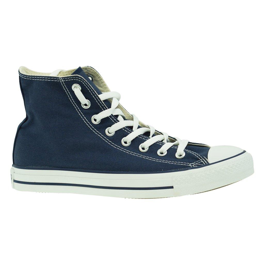 Converse Yths CT Allstar Navy - 3j233 - Color White-Navy Blue - Size: 3.0
