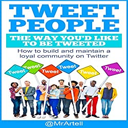 Tweet People the Way You'd Like to Be Tweeted