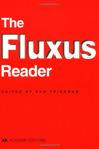 The Fluxus Reader