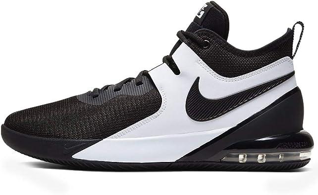 Air Max Impact Basketball Shoe, Black