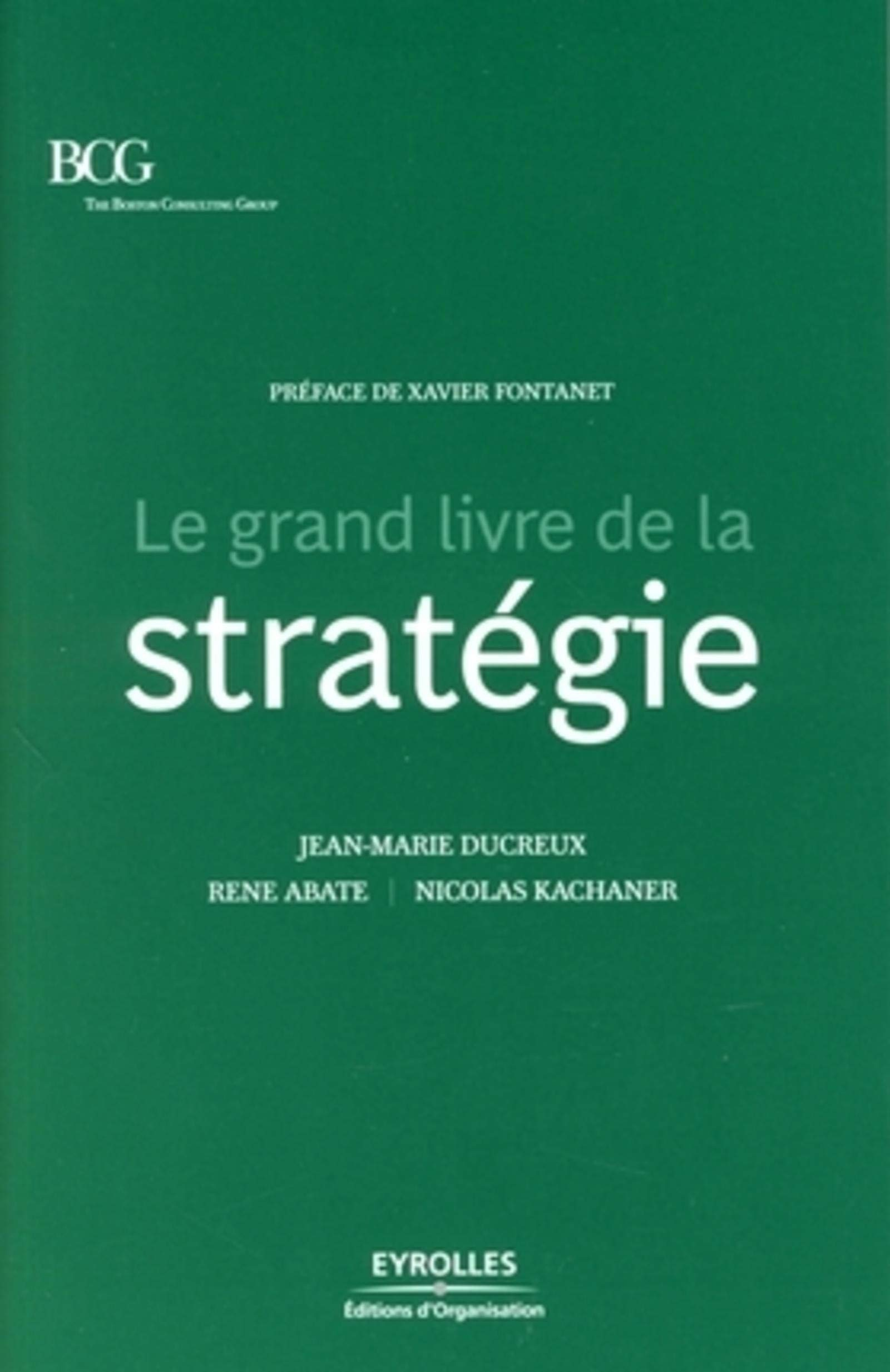 Le Grand Livre De La Strategie Telecharger Lire En Ligne Pdf
