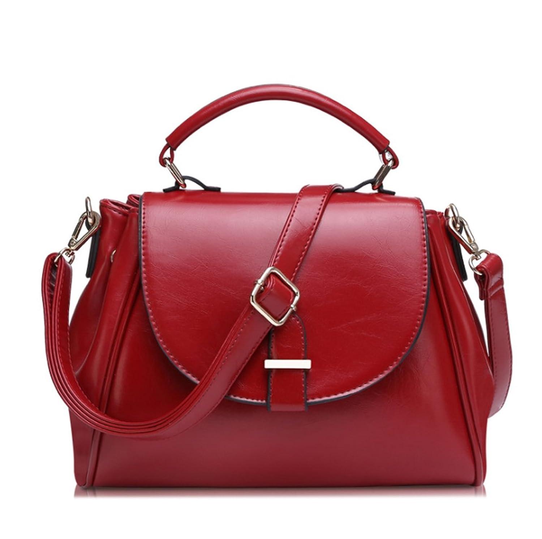 Womens Designer Mini Tote Satchel Bag Daily Purse Handbag