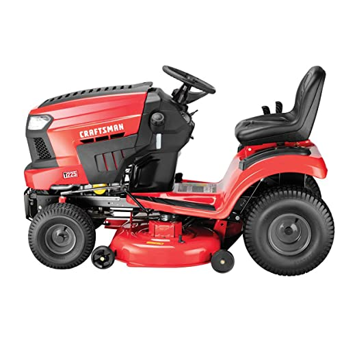 best riding lawn mowe reviews