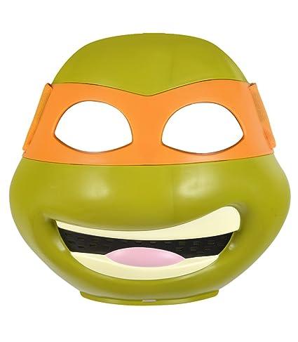 Tortugas Ninja - Máscara Michelangelo (Giochi Preziosi 92150 ...