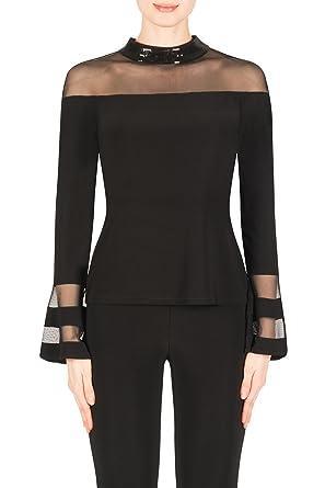 4f1c19ce58c7 Joseph Ribkoff Top Style 183416 (18) at Amazon Women s Clothing store