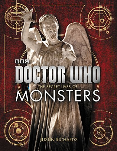 Download Doctor Who: The Secret Lives of Monsters pdf