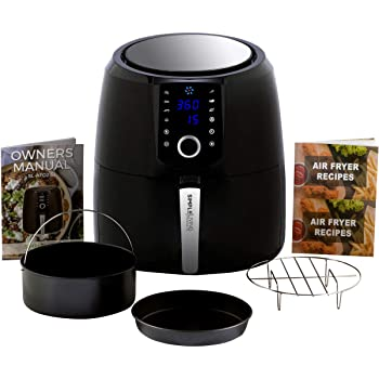 Simple Living XL Air Fryer