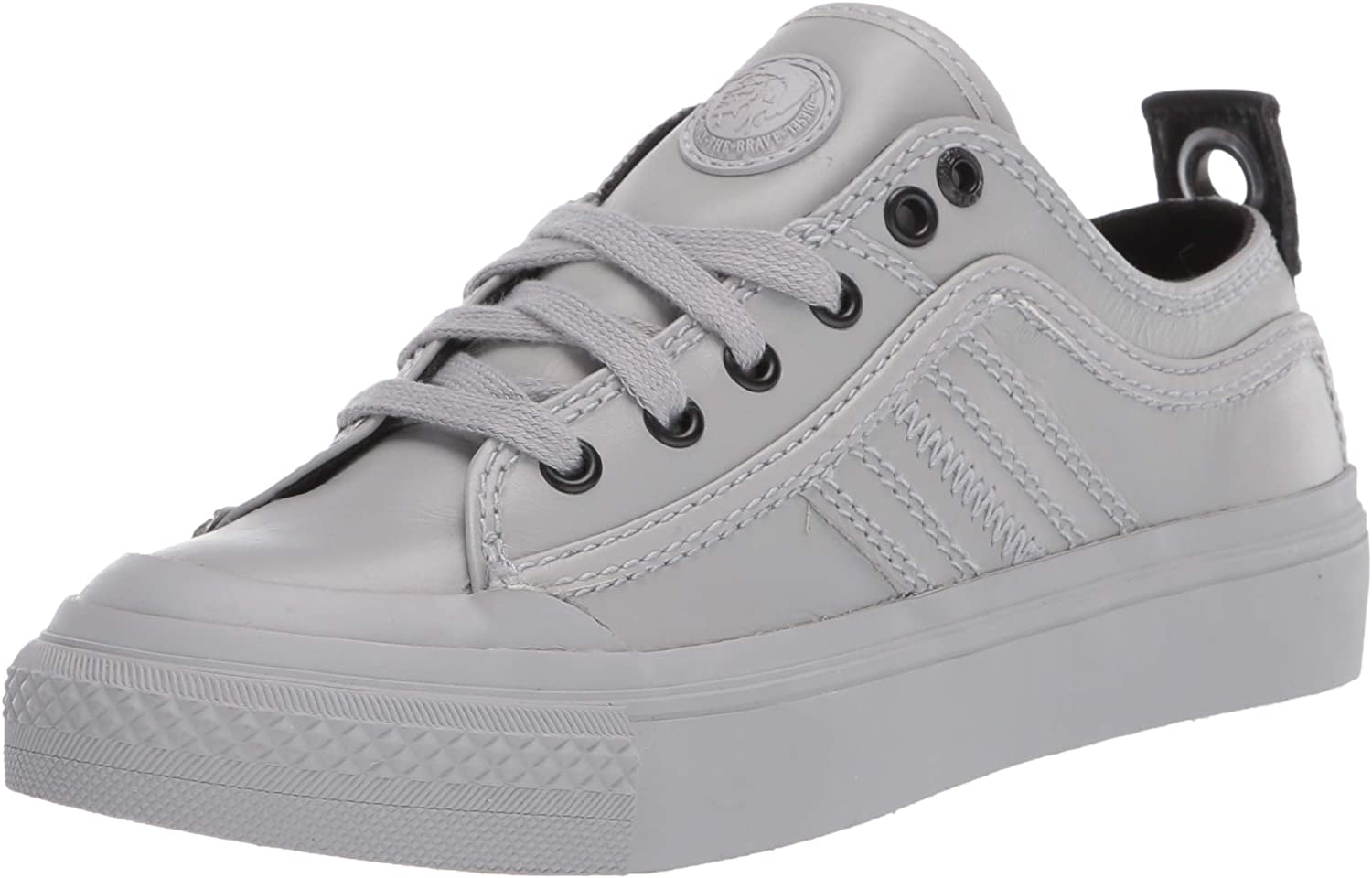 Diesel Women's S-astico Ranking TOP7 Brand new W-Sneakers Lace Low