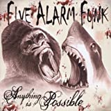 Anything Is Possible by Five Alarm Funk (2014-08-03)