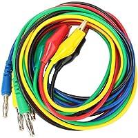 P1042 Cable de prueba del multímetro 4mm Banana