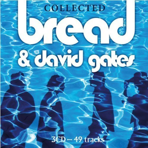 Collected by Bread, Gates, David [2012]