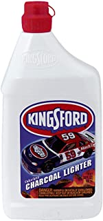 product image for Kingsford Charcoal Lighter Fluid 32 oz.