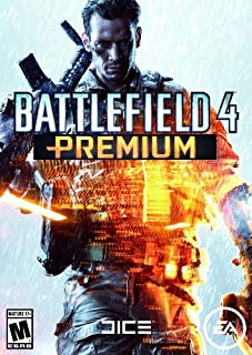 Battlefield 4: Premium Season Pass - PS3/ PS4 [Digital Code] (B00GGUUFUI) | Amazon price tracker / tracking, Amazon price history charts, Amazon price watches, Amazon price drop alerts