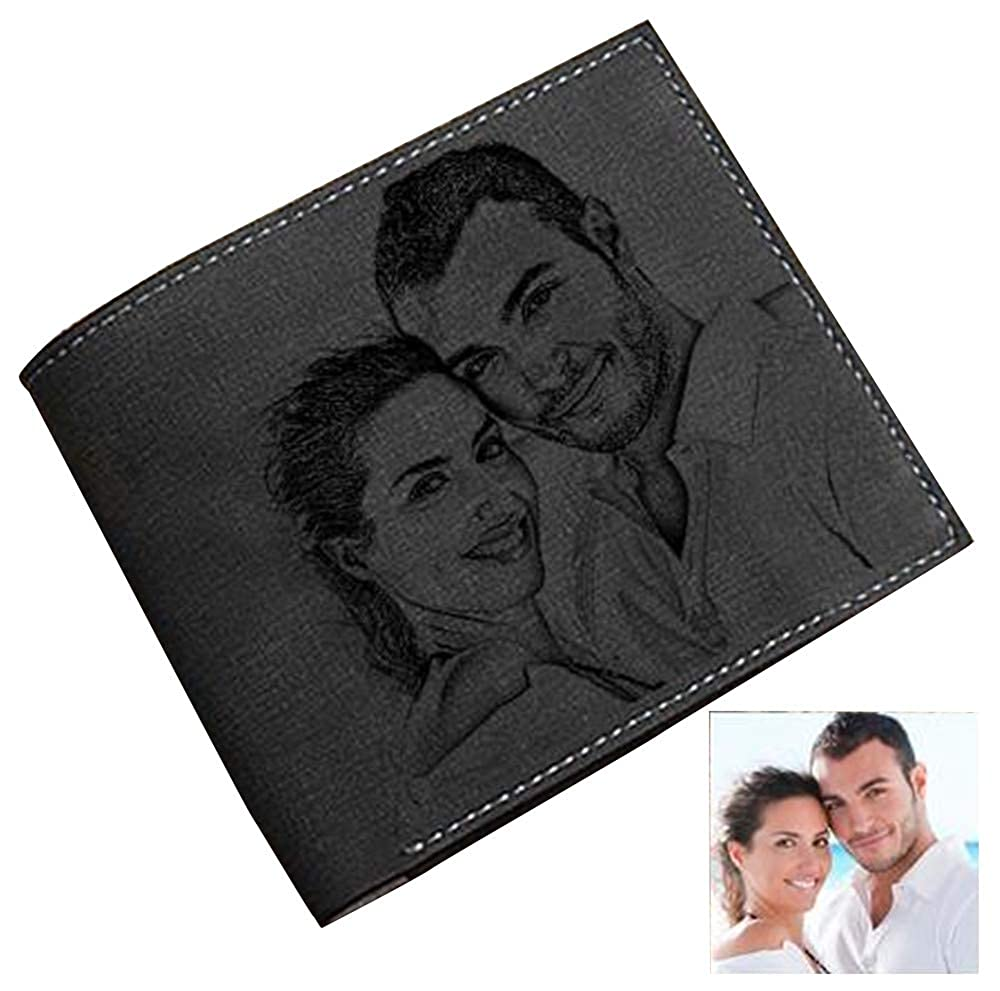 Best Fathers Day Gifts Perfect Personalized Custom Wallets for Men