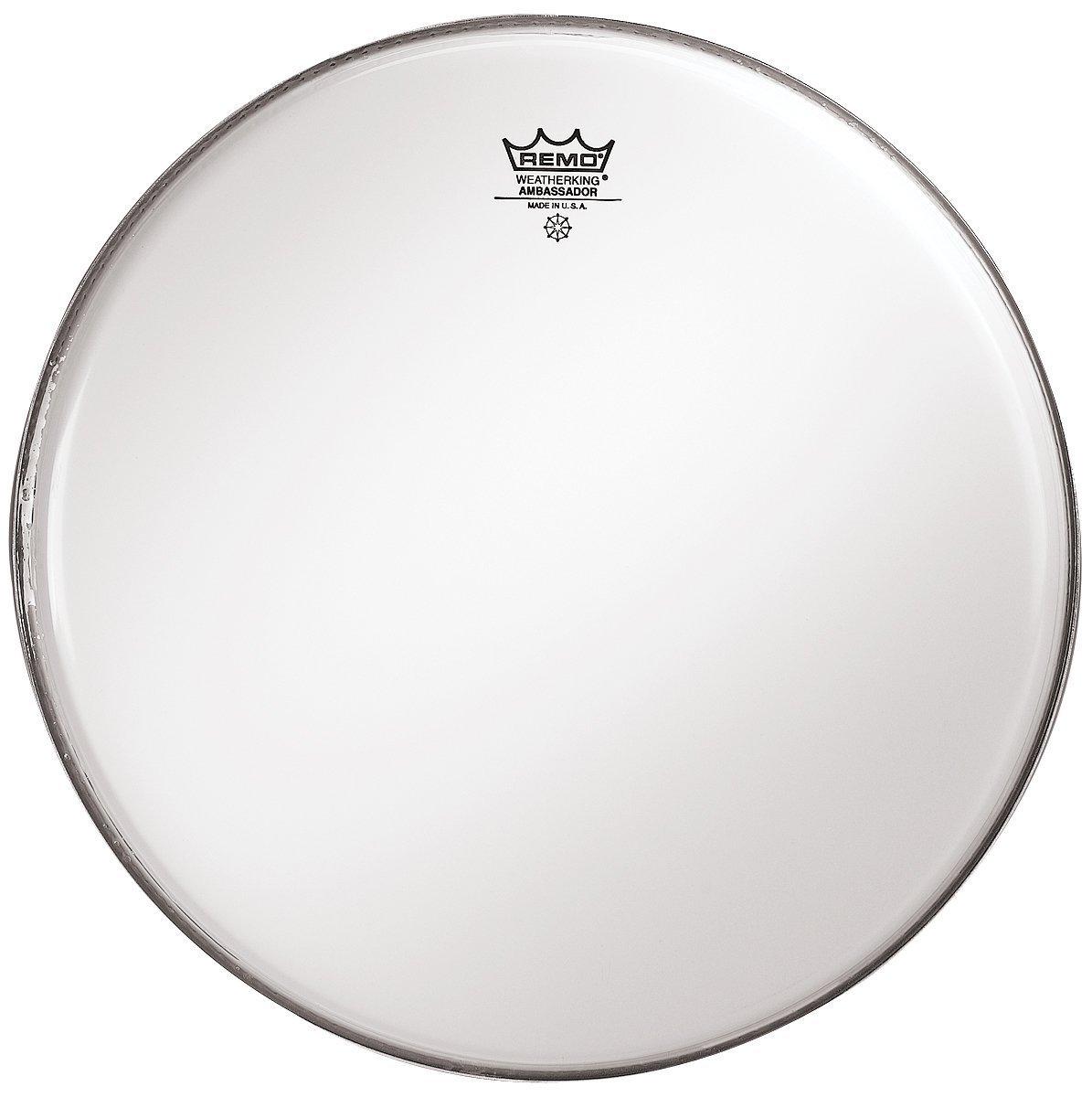 Remo Drum Set, 12-inch (BA0212-00) by Remo