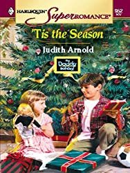 'Tis the Season (The Daddy School Series Book 5)