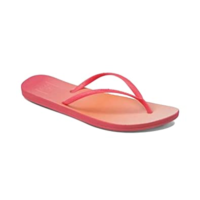 fe3a56d6db5c Reef Escape Lux Ombre - Sunset W5 Ombre Sunset  Amazon.co.uk  Shoes ...
