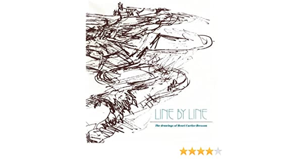 Line by line the drawings of henri cartier bresson painters line by line the drawings of henri cartier bresson painters sculptors jean clair 9780500091906 amazon books fandeluxe Images