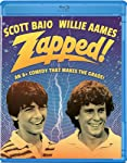 Cover Image for 'Zapped'