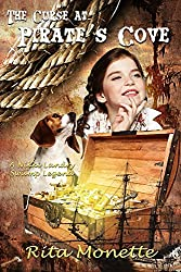 The Curse at Pirate's Cove (Nikki Landry Swamp Legends)