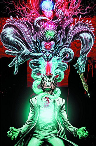 Witch Doctor, Vol. 2: Mal - Brandon Mal