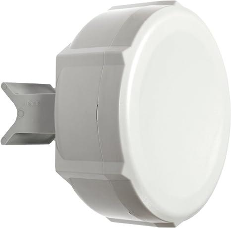 Mikrotik SXT Lite5 Energía sobre Ethernet (PoE) Blanco - Punto de acceso (10,100 Mbit/s, 64 MB, AR9344-DC3A-R, AR9344-DC3A-R, FCC, CE, ROHS, 16 dBi)