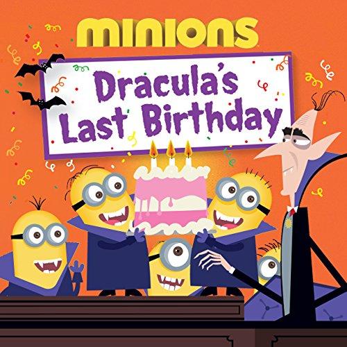 Minions: Dracula's Last -