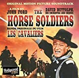 The Horse Soldiers (Original Soundtrack)