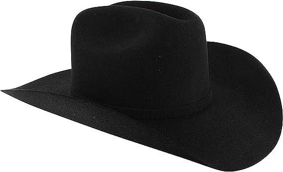 best cowboy hats for rain - Stetson Apache buffalo