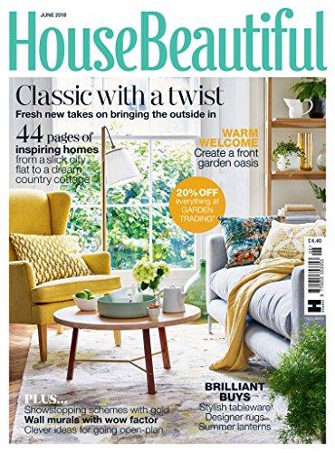 Large Product Image of House Beautiful UK