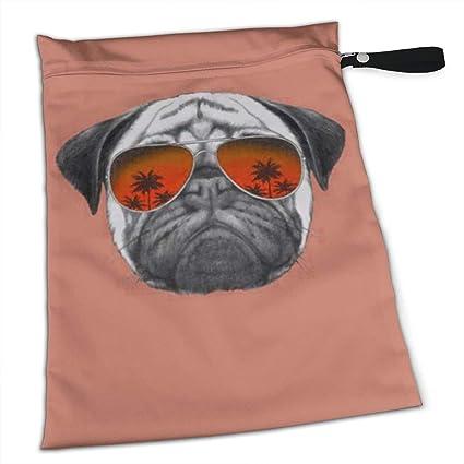 Amazon.com: DE Xin Trade - Bolsas para pañales de tela de ...
