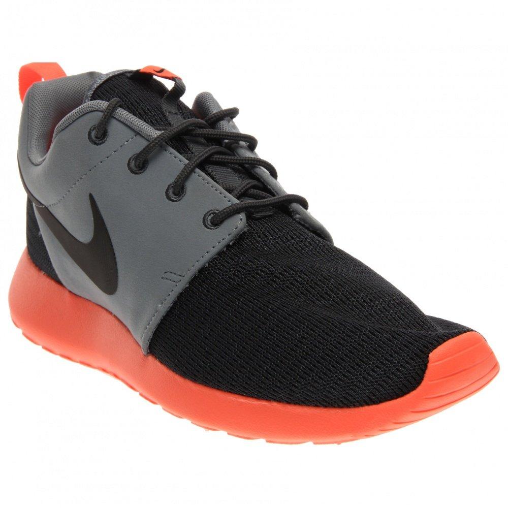 Nike Mens RosheRun Dk Magnet Grey Magnet Grey Bright Ma 511881-097 10
