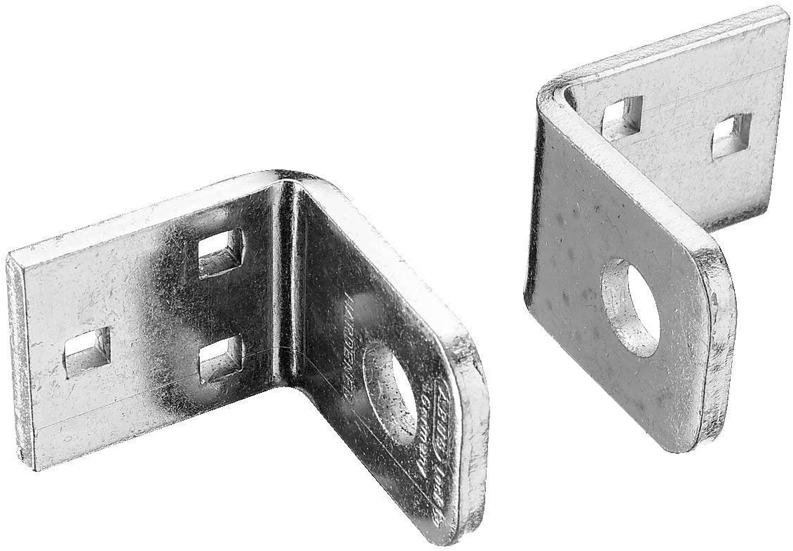Lock with Clamp Spacer 100 mm Abus 115//100