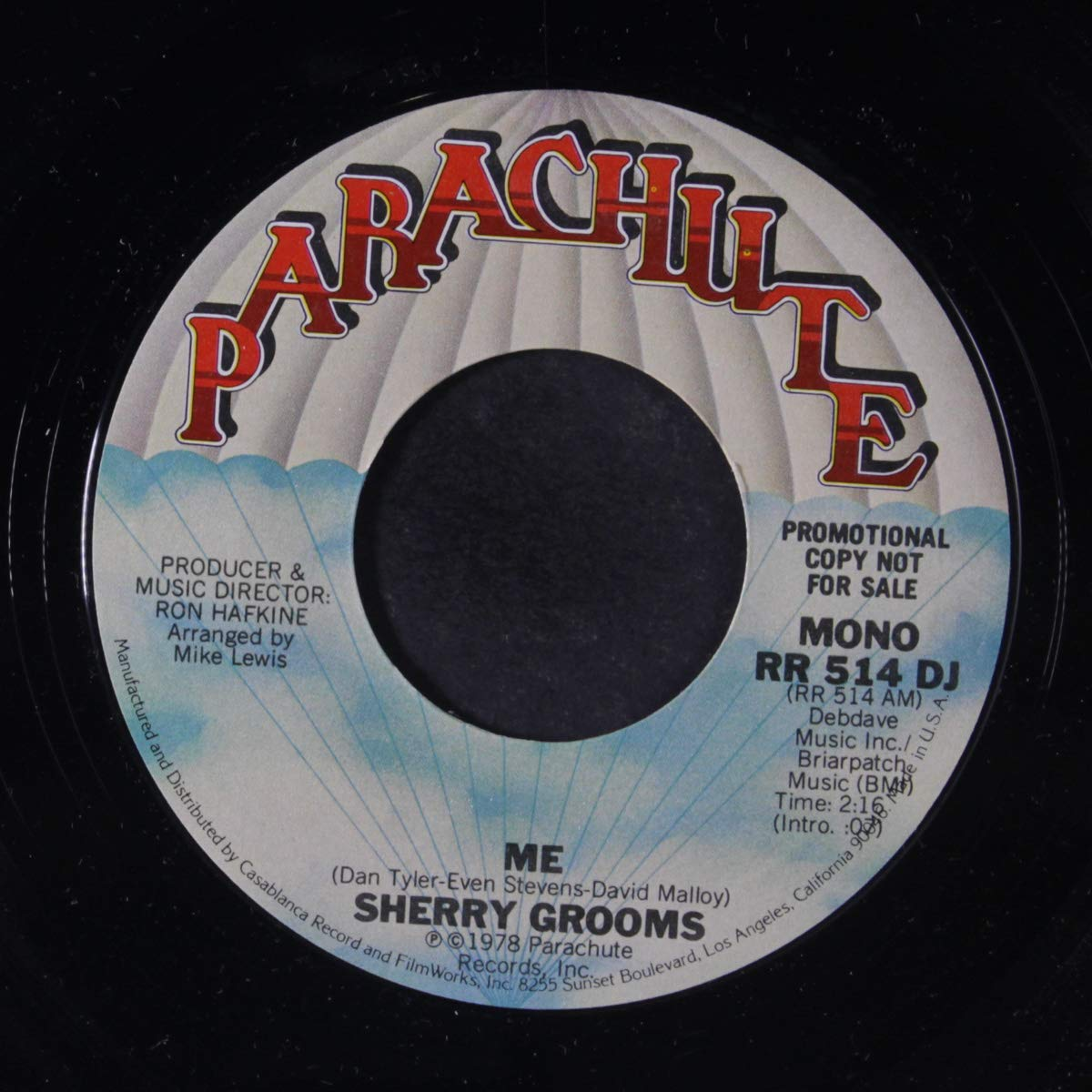 me / mono: SHERRY GROOMS: Amazon.es: Música