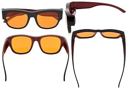 012857ae156 Amazon.com  Anti-Blue Light Blocking Glasses