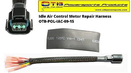 amazon com polaris idle air control motor wiring repair harnessWiring Harness Repair Parts #2