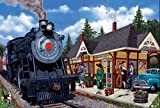 Cobble Hill Kirkland Lake Station, 2000-Piece