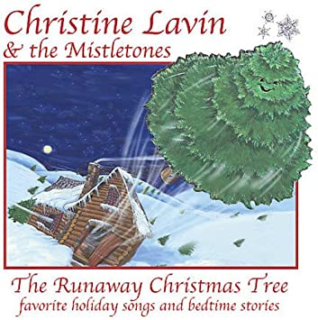 Image result for christine lavin the runaway christmas tree