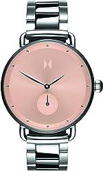 MVMT Bloom Watches   36MM Women's Analog Minimalist Watch