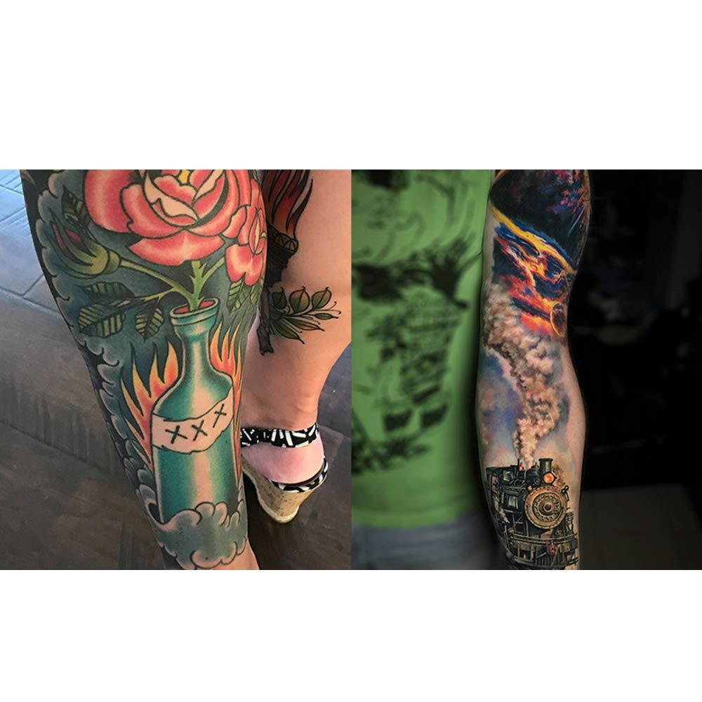 GOMAR Máquina Profesional de Tatuaje rotativo Artista Pluma del ...