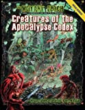 Creatures of the Apocalypse: Color Edition