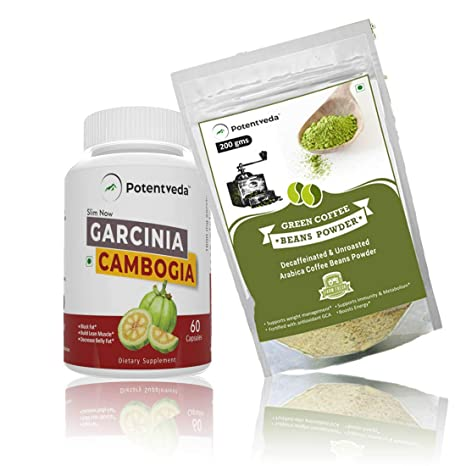 green coffee bean extract and garcinia cambogia womens health