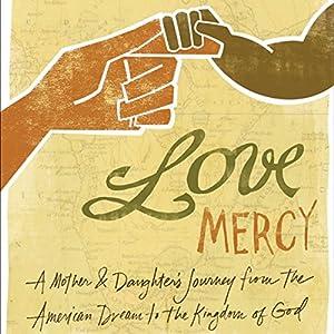 Love Mercy Audiobook