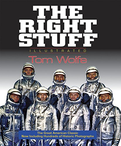 the right stuff book download