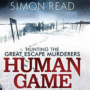 Human Game Audiobook