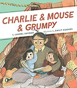 Charlie & Mouse & Grumpy: Book 2
